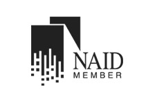 NAID Member - Electronics Recycling