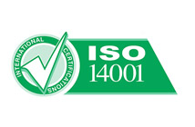 ISO 14001 International Certification - Electronics Recycling
