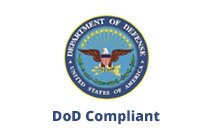 DOD Compliant - Electronics Recycling and Data Destruction
